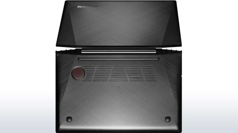 Lenovo Y50-70 i7-4720 16GB 512GB GTX960 W10 zdjęcie 5