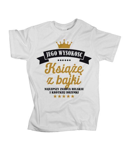 Koszulka dla Twojego faceta Chłopaka prezent 24h ! zdjęcie 1