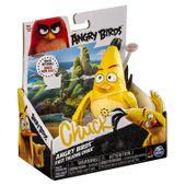 Angry Birds rozgadane figurki deluxe CHUCK