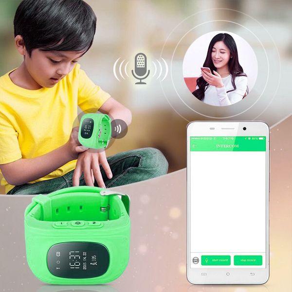 SmartWatch zegarek dla dzieci z lokalizatorem GPS SIM T266 zdjęcie 10
