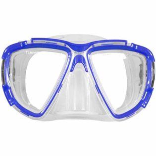 BLAZER Kolor - Nurkowanie - Maski - 11 - niebieski