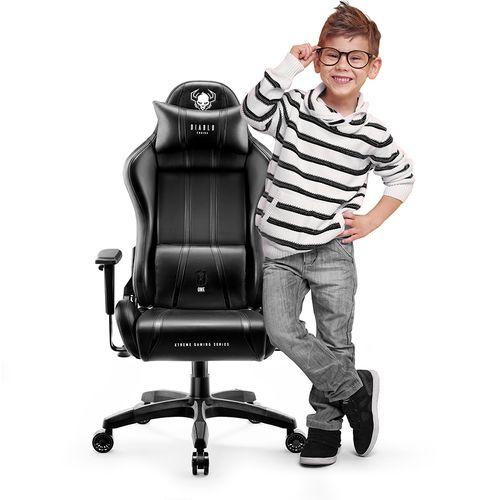 DIABLO X-ONE 2.0 KIDS SIZE fotel obrotowy DO BIURKA dla dziecka na Arena.pl