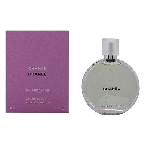 Perfumy Damskie Chance Eau Fraiche Chanel EDT zdjęcie 1