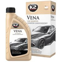 K2 VENA 1L Hydrofobowy szampon samochodowy