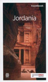 Jordania Travelbook Bzowski Krzysztof
