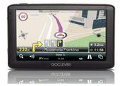 NAWIGACJA SAMOCHODOWA GPS GOCLEVER NAVIO 540 + 8GB zdjęcie 2