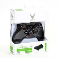 Gamepad Flanker Xbox 360 PS3 Android PC