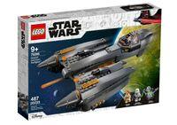 Klocki Star Wars Gwiezdny Myśliwiec Generała Grievousa