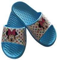Klapki Minnie Mouse Licencja Disney (5901854899633 31/32)