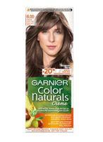 Garnier Color Naturals Creme Krem Koloryzujący Do Włosów 6.00 Głęboki Ciemny Blond