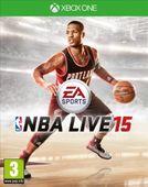 NBA LIVE 15 [XBOX ONE] U
