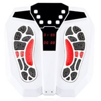 Masażer do stóp PH-209, do masażu pleców, ciała, masażer stóp Shiatsu, tens, elektrostymulator