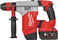 Młotowiertarka SDS-PLUS Milwaukee Fuel M18 CHPX-502X