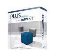 InsERT GT Niebieski Plus rozszerzenie / dodatek do Subiekt GT