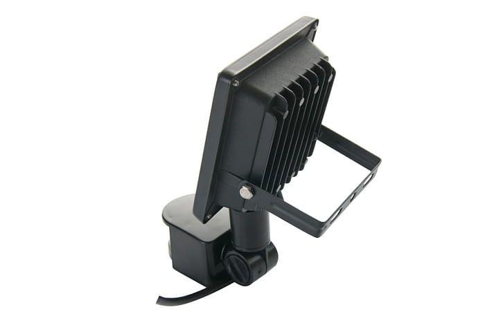 Halogen LED SMD 20W z czujnikiem ruchu, zmierzchu, lampa zdjęcie 4