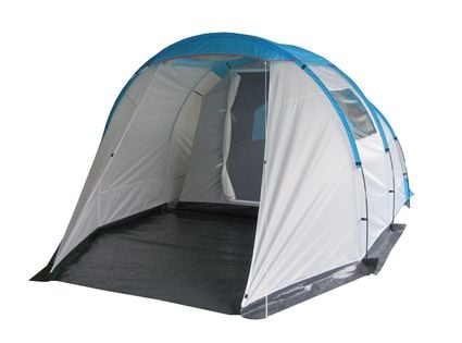Rodzinny namiot 4-osobowy TIVAN 4 PRO