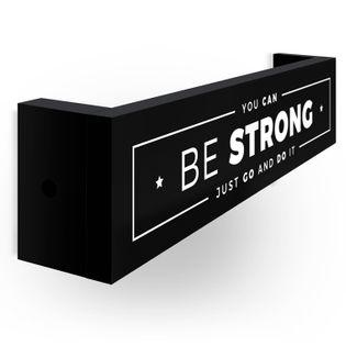 WIESZAK NA MEDALE | DUŻY XL | HIT | BE STRONG