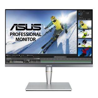 "Monitor Asus 24.1"" 1920 X 1200 90Lm04B0-B01370 Srebrny"