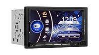 Radio samochodowe Kruger&Matz KM2004 GPS Mirror Link
