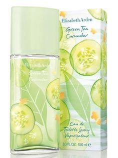 Elizabeth Arden Green Tea Cucumber Woda Toaletowa Spray 100Ml
