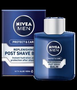 NIVEA For Men Nawilżający 100ml - balsam po goleniu