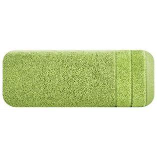 Lumarko Ręcznik DAMLA 70x140cm oliwkowy