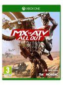 Cenega Gra Xbox One MX va MTV All Out