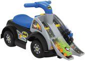 Chodzik jeździk Batman Fisher Price zdjęcie 1