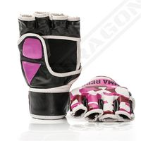 Dragon Sports rękawice MMA Rebel Moro Size - M