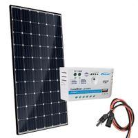 Zestaw solarny 130W Maxx 12V PWM