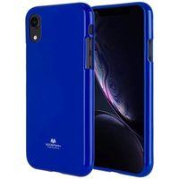 Mercury Jelly Case Etui do iPhone 11 Pro niebieski