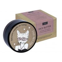 Laq Face Butter Naturalne Masełko Do Twarzy Kocica 50Ml