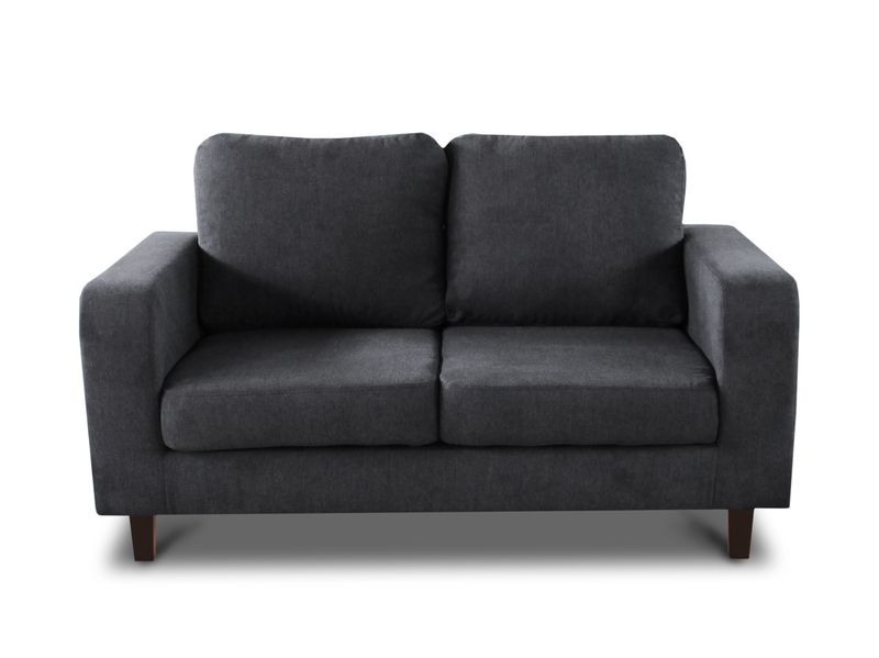 Sofa Kera 2os. kanapa w stylu skandynawskim, wersalka, tapczan zdjęcie 1