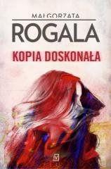 Kopia doskonała pocket Małgorzata Rogala