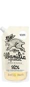 YOPE Naturalne mydło w płynie WANILIA CYNAMON