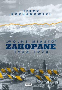 Zakopane Kochanowski Jerzy