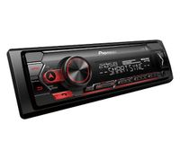 Radio Samochodowe Pioneer MVH-S320BT | Bluetooth | USB | Spotify