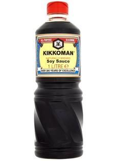 Sos sojowy 1L - Kikkoman