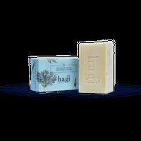 Hagi - Naturalne mydło aloesowo - ziołowe - 100 g