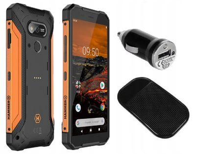 MyPhone HAMMER EXPLORER 3/32GB NFC QC 5000mAh