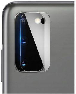 SZKŁO 9H na APARAT Obiektyw do Samsung Galaxy A41