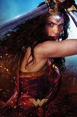 DC Comics Wonder Woman - plakat 61x91,5 cm