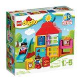 LEGO DUPLO Mój pierwszy domek 10616