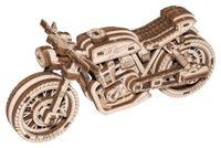 Puzzle 3D Motocykl CAFE RACER
