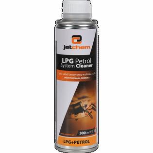 JETCHEM LPG Petrol System Cleaner do benzyny z LPG