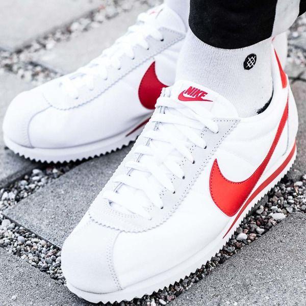 separation shoes 674d0 6ff74 Nike Classic Cortez Nylon (807472-101)46