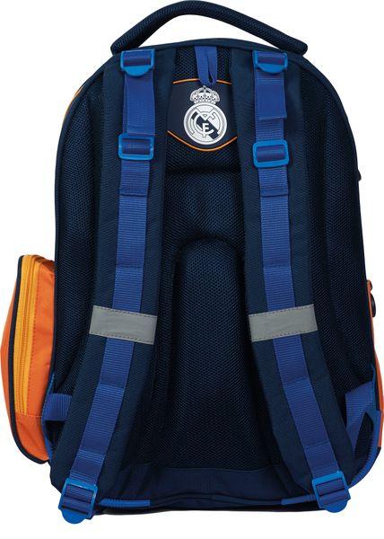 Real Madrid Plecak szkolny RM-02 + piórnik gratis ! okazja ! zdjęcie 2
