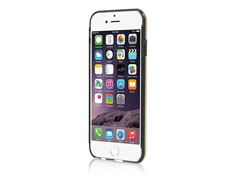 Etui Incipio IPH - 1178-GLD Ultra Slim do iPhone 6 Złote zdjęcie 2