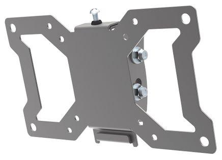 Uchwyt Ścienny TV LED/LCD 13-32 cali 20kg Uchylny Slim Szary