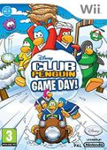 Disney Club Penguin Game Day Nintendo Wii